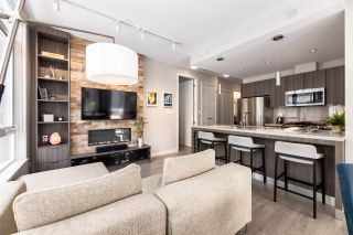 Photo 3: 405 1788 ONTARIO STREET in Vancouver: Mount Pleasant VE Condo for sale (Vancouver East)  : MLS®# R2495876