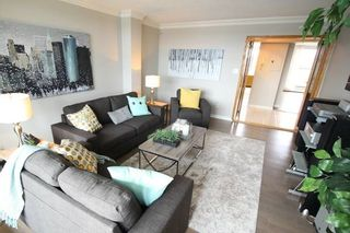 """Photo 6: 1701 320 ROYAL Avenue in New Westminster: Downtown NW Condo for sale in """"THE PEPPER TREE"""" : MLS®# R2196193"""
