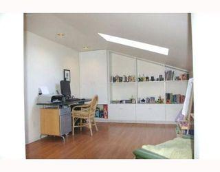"Photo 10: 9025 LYRA Place in Burnaby: Simon Fraser Hills Townhouse for sale in ""SIMON FRASER HILLS"" (Burnaby North)  : MLS®# V767870"