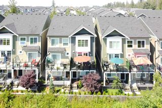 """Photo 14: 22 21150 76A Avenue in Langley: Willoughby Heights Townhouse for sale in """"Hutton"""" : MLS®# R2597336"""