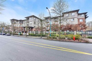 Photo 2: 106 2346 MCALLISTER AVENUE in Port Coquitlam: Central Pt Coquitlam Condo for sale : MLS®# R2527359