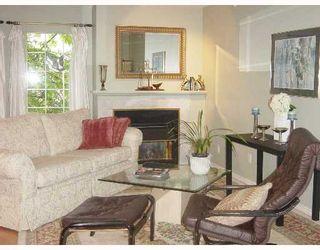 Photo 2: 205 2973 BURLINGTON Drive in Coquitlam: North Coquitlam Condo for sale : MLS®# V652101