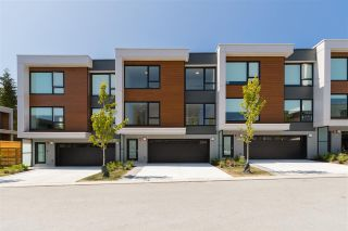 Photo 39: 47 3597 MALSUM DRIVE in North Vancouver: Roche Point Townhouse for sale : MLS®# R2483819