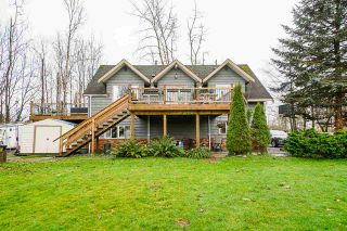 Photo 22: 17285 65A Avenue in Surrey: Cloverdale BC House for sale (Cloverdale)  : MLS®# R2527838