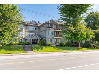 Photo 21: 211 20881 56 Avenue in Langley: Langley City Condo for sale : MLS®# R2553025