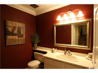 """Photo 6: 7 6771 COONEY Road in Richmond: Brighouse Townhouse for sale in """"PARK AVENUE"""" : MLS®# V892077"""