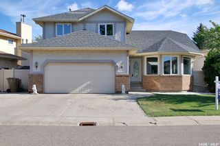 Main Photo: 1066 Wascana Highlands in Regina: Wascana View Residential for sale : MLS®# SK858526