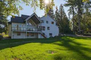 Photo 37: 3885 240 Street in Langley: Campbell Valley House for sale : MLS®# R2497465