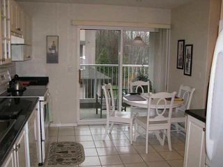"""Photo 4: 30 2538 PITT RIVER Road in Port Coquitlam: Mary Hill Townhouse for sale in """"RIVERCOURT"""" : MLS®# V1098257"""