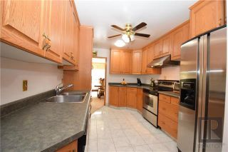 Photo 9: 259 Bruce Avenue in Winnipeg: Silver Heights Residential for sale (5F)  : MLS®# 1825140