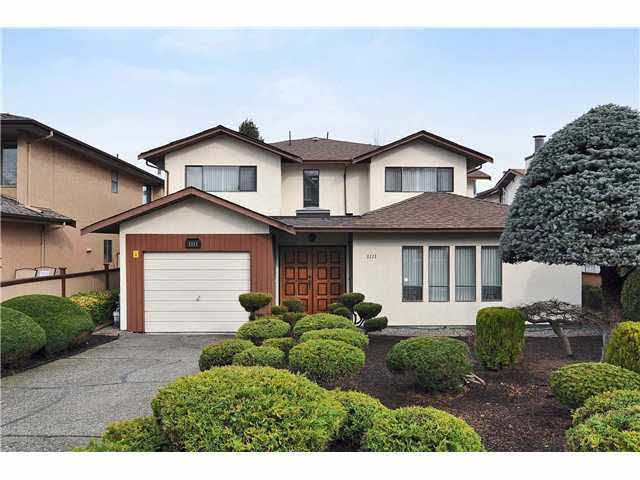 Main Photo: 1111 E 6th Ave. in Vancouver: Mount Pleasant VE 1/2 Duplex for sale (Vancouver East)  : MLS®# V934174