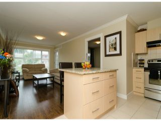 Photo 2: # 218 17769 57TH AV in Surrey: Cloverdale BC Condo for sale (Cloverdale)  : MLS®# F1415783