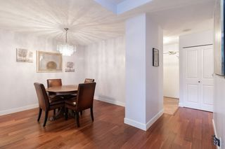 """Photo 7: 202 2668 ASH Street in Vancouver: Fairview VW Condo for sale in """"CAMBRIDGE GARDENS"""" (Vancouver West)  : MLS®# R2510443"""