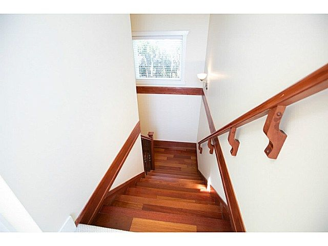 Photo 11: Photos: 7979 MCGREGOR Avenue in Burnaby: South Slope 1/2 Duplex for sale (Burnaby South)  : MLS®# V1137815