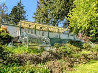 Photo 20: 39 5838 Blythwood Rd in SOOKE: Sk Saseenos Manufactured Home for sale (Sooke)  : MLS®# 813088