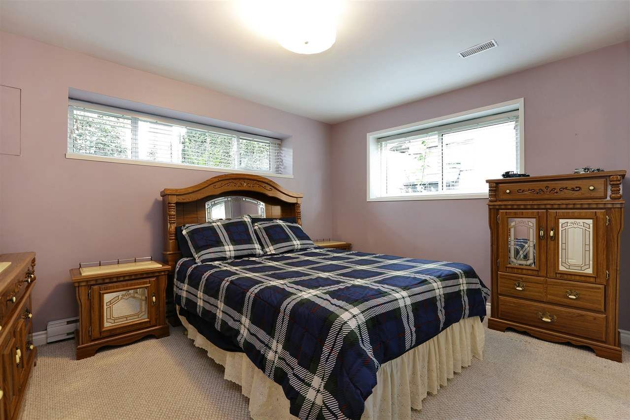 Photo 13: Photos: 1539 DEMPSEY Road in North Vancouver: Lynn Valley House for sale : MLS®# R2322974