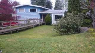 Photo 5: 5199 CLIFFRIDGE AVENUE in North Vancouver: Canyon Heights NV House for sale : MLS®# R2123727