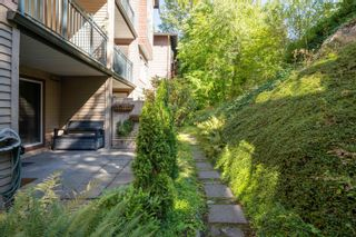 """Photo 19: 107 1140 STRATHAVEN Drive in North Vancouver: Northlands Condo for sale in """"Strathaven"""" : MLS®# R2617537"""