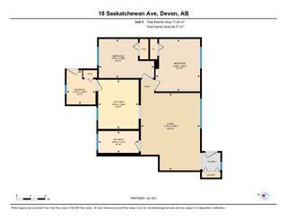 Photo 49: 18 SASKATCHEWAN Avenue: Devon Multi-Family Commercial for sale : MLS®# E4238219