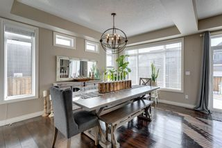 Photo 15: 8215 9 Avenue SW in Calgary: West Springs Detached for sale : MLS®# A1081882