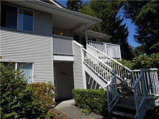 Photo 2: # 106 13915 72ND AV in Surrey: East Newton Condo for sale : MLS®# F1403077