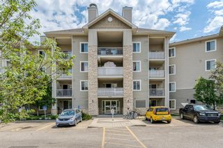 Main Photo: 3218 16320 24 Street SW in Calgary: Bridlewood Apartment for sale : MLS®# A1124625