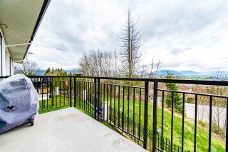 """Photo 33: 11 5797 PROMONTORY Road in Chilliwack: Promontory Townhouse for sale in """"Thorton Terrace"""" (Sardis)  : MLS®# R2554976"""
