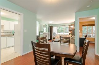 """Photo 10: 239 22020 49 Avenue in Langley: Murrayville Condo for sale in """"MURRAY GREEN"""" : MLS®# R2373423"""