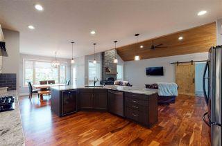 Photo 18: 5008 52 Street: Stony Plain House for sale : MLS®# E4211260