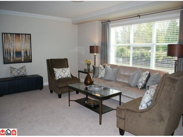 """Photo 2: Photos: 2 1609 AGASSIZ-ROSEDALE Highway: Agassiz Townhouse for sale in """"FRASER GREEN"""" : MLS®# H1104188"""
