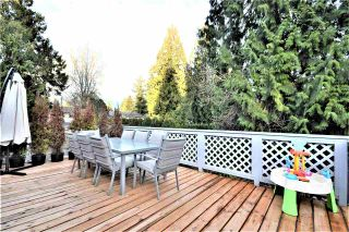 Photo 35: 3662 EVERGREEN Street in Port Coquitlam: Lincoln Park PQ House for sale : MLS®# R2534123