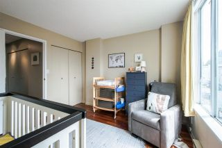 """Photo 31: 403 1566 W 13TH Avenue in Vancouver: Fairview VW Condo for sale in """"ROYAL GARDENS"""" (Vancouver West)  : MLS®# R2080778"""