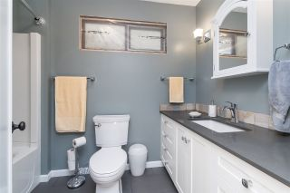 Photo 14: 2101 COMO LAKE Avenue in Coquitlam: Chineside House for sale : MLS®# R2546783
