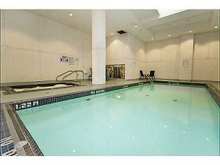 """Photo 20: THB 1207 MARINASIDE Crescent in Vancouver: Yaletown Townhouse for sale in """"The Peninsula"""" (Vancouver West)  : MLS®# V1046022"""