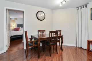 """Photo 6: 124 20200 56 Avenue in Langley: Langley City Condo for sale in """"THE BENTLEY"""" : MLS®# R2585180"""