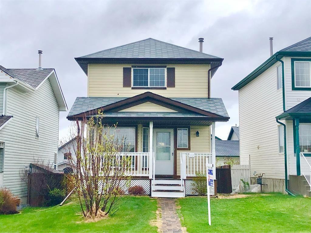 Main Photo: 166 Hidden Hills Road NW in Calgary: Hidden Valley Detached for sale : MLS®# A1102376