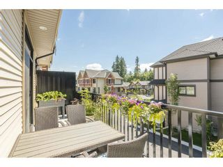 Photo 30: 49 3306 PRINCETON AVENUE in Coquitlam: Burke Mountain Townhouse for sale : MLS®# R2590554