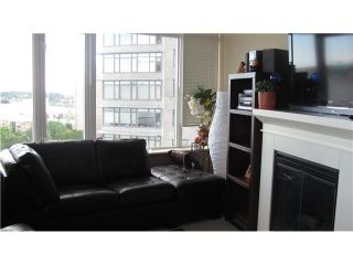 """Photo 6: 1501 892 CARNARVON Street in New Westminster: Downtown NW Condo for sale in """"AZURE II"""" : MLS®# V892829"""
