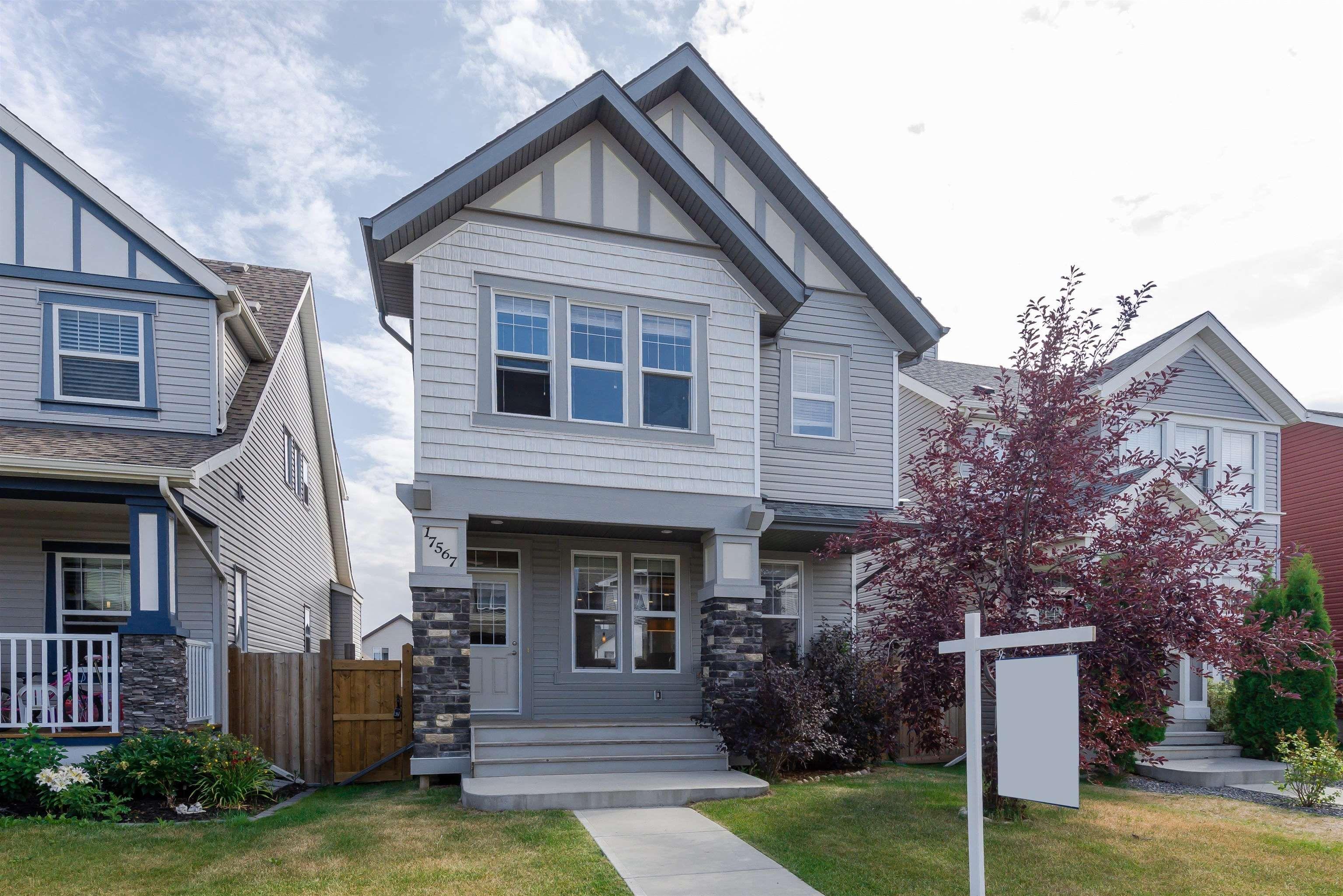 Main Photo: 17567 59 Street in Edmonton: Zone 03 House for sale : MLS®# E4259556
