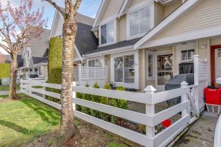"""Photo 19: 34 23575 119 Avenue in Maple Ridge: Cottonwood MR Townhouse for sale in """"HOLLY HOCK"""" : MLS®# R2357874"""