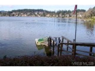 Photo 2:  in VICTORIA: SW Portage Inlet House for sale (Saanich West)  : MLS®# 391233