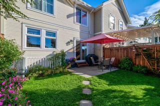 Photo 32: 3372 CARMELO Avenue in Coquitlam: Burke Mountain Condo for sale : MLS®# R2619346