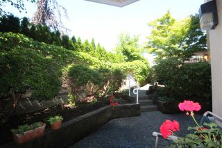 """Photo 9: 103 3621 W 26TH Avenue in Vancouver: Dunbar Condo for sale in """"Dunbar House"""" (Vancouver West)  : MLS®# R2092260"""