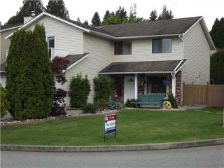 Photo 2: 1948 Leacock Street in Port Coquitlam: Lower Mary Hill House for sale : MLS®# V953469