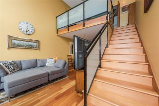 """Photo 25: 509 10 RENAISSANCE Square in New Westminster: Quay Condo for sale in """"MURANO LOFTS"""" : MLS®# R2177517"""