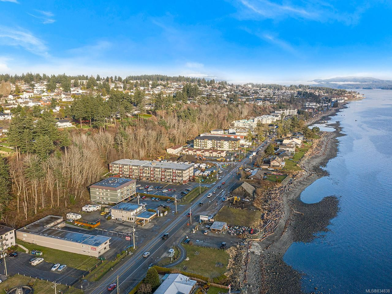 Photo 28: Photos: 301 894 S Island Hwy in CAMPBELL RIVER: CR Campbell River Central Condo for sale (Campbell River)  : MLS®# 834838