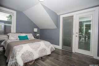Photo 38: 917 6th Avenue North in Saskatoon: City Park Residential for sale : MLS®# SK863259