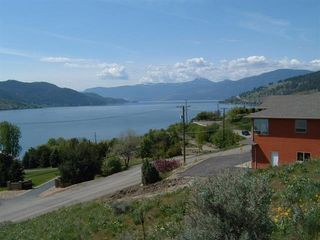 Photo 1: 7517 Tronson Road, in Vernon: Vacant Land for sale : MLS®# 10226883