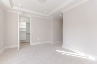 "Photo 27: 3671 BARMOND Avenue in Richmond: Seafair House for sale in ""SEAFAIR"" : MLS®# R2487644"