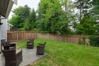 """Photo 33: 3642 HANDEL Avenue in Vancouver: Champlain Heights Townhouse for sale in """"Ashleigh Heights"""" (Vancouver East)  : MLS®# R2610885"""